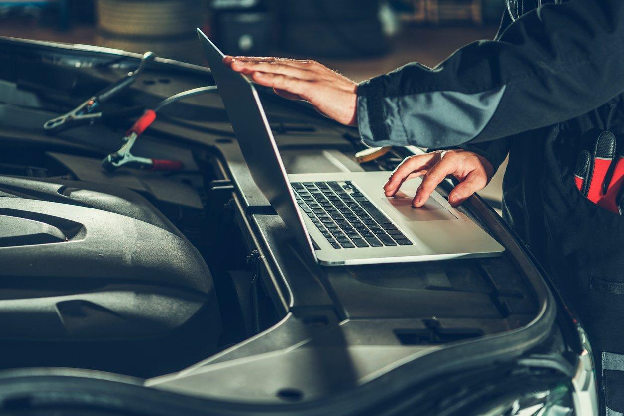 automotive marketing strategies