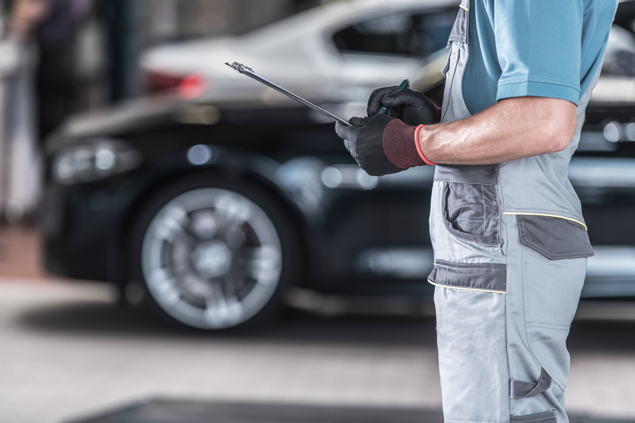 how to be the best auto repair shop