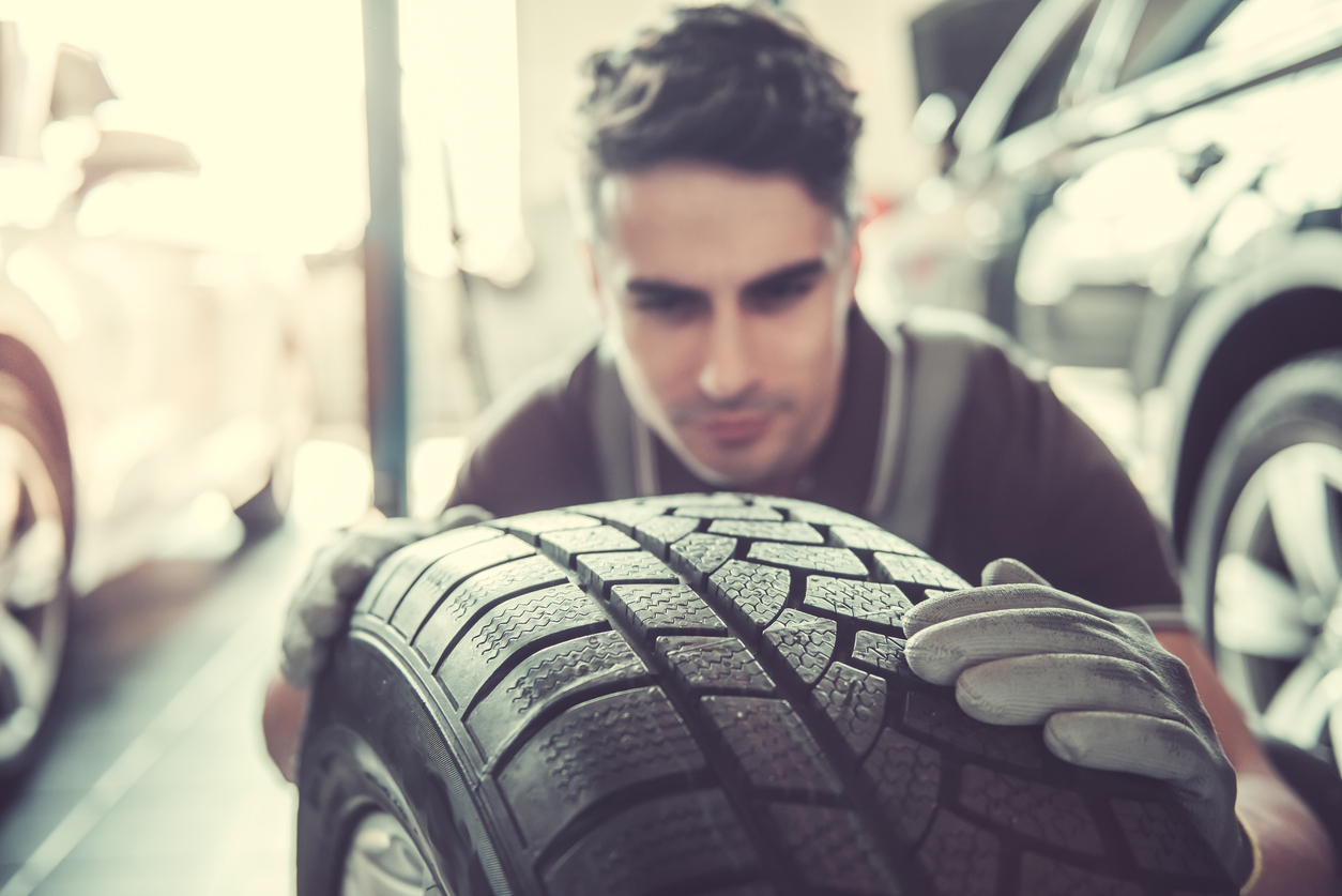 successful customer loyalty program for auto shops