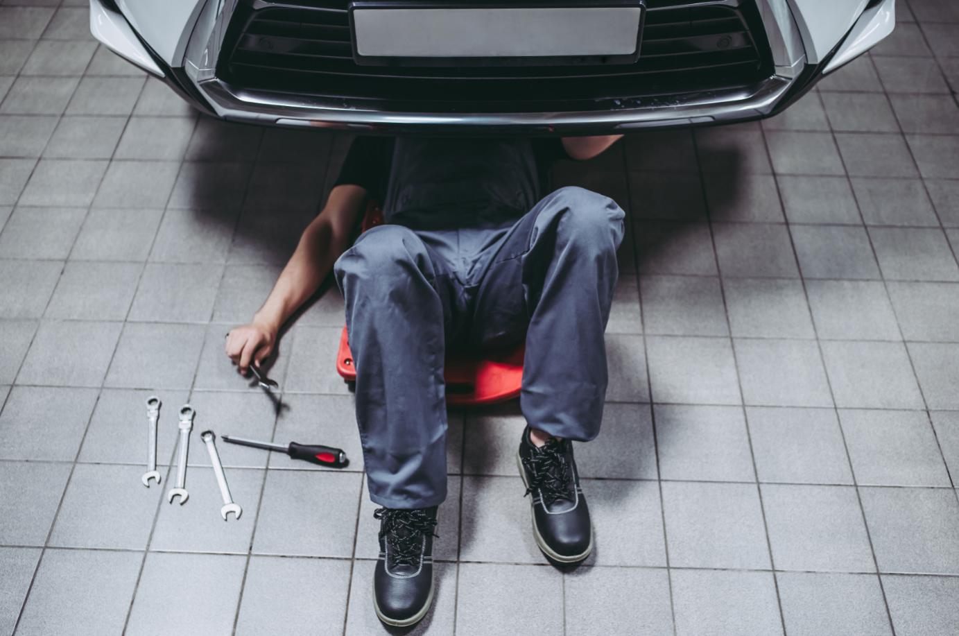 Best Auto Repair Labor Guides for Accurate Estimates