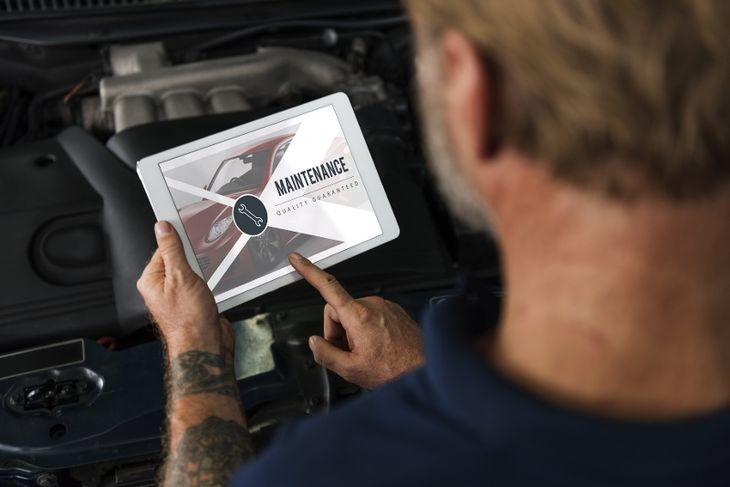 Tips to Create Auto Repair Shop Logos That Perform-1-1