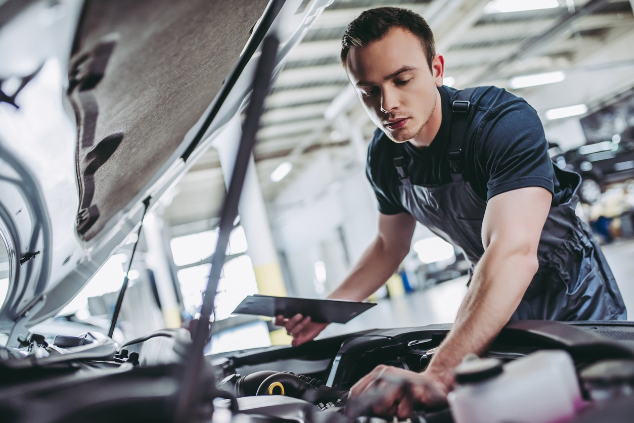 How to Use Auto Body Shop Marketing to Increase Sales