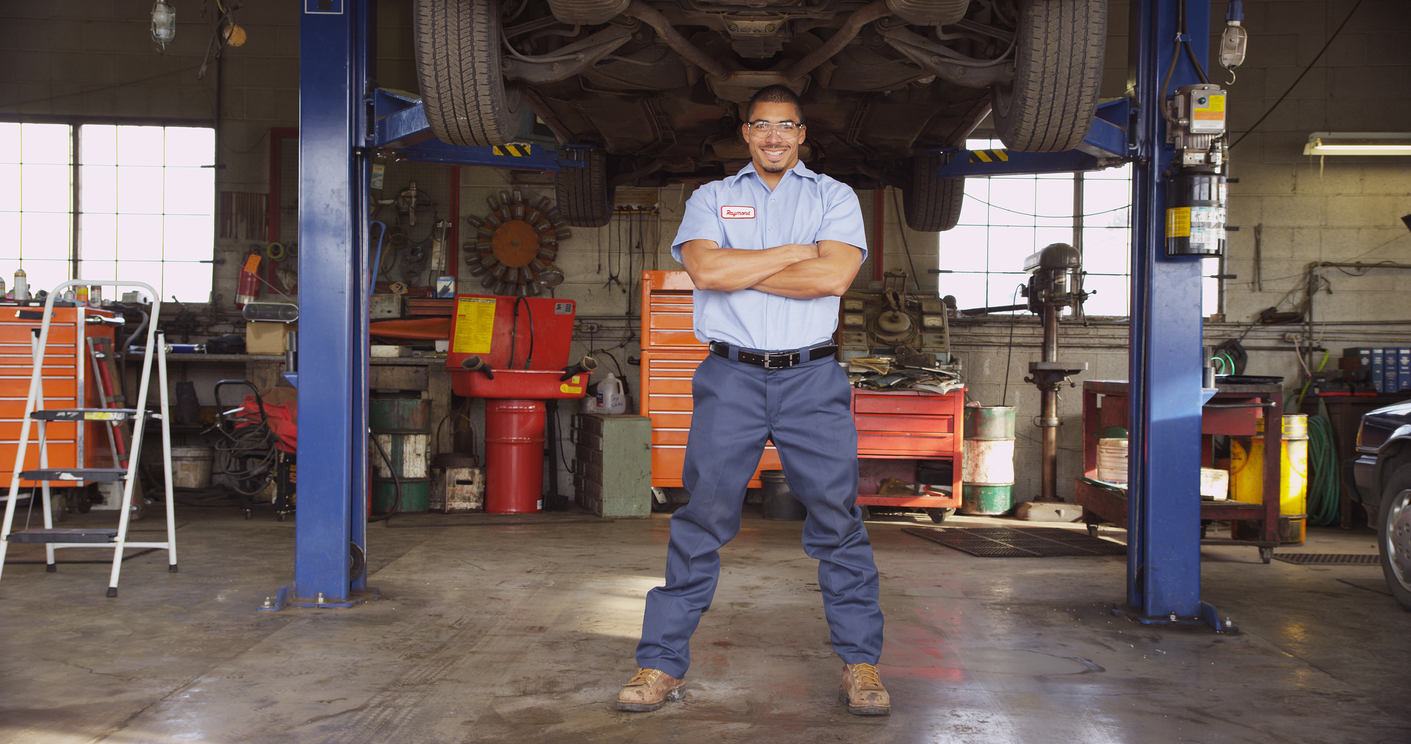 How to Show Up When Customers Search 'Auto Mechanic Near Me'