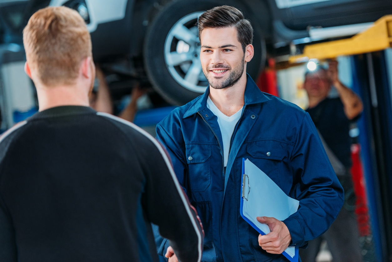 3 Ways Automotive Repair Marketing Really Works