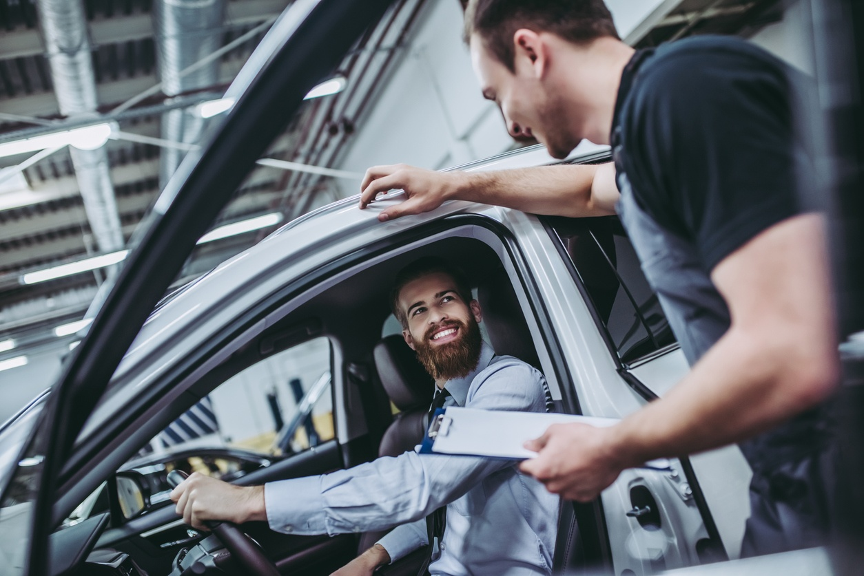 How to Build Trust in Your Auto Repair Shop