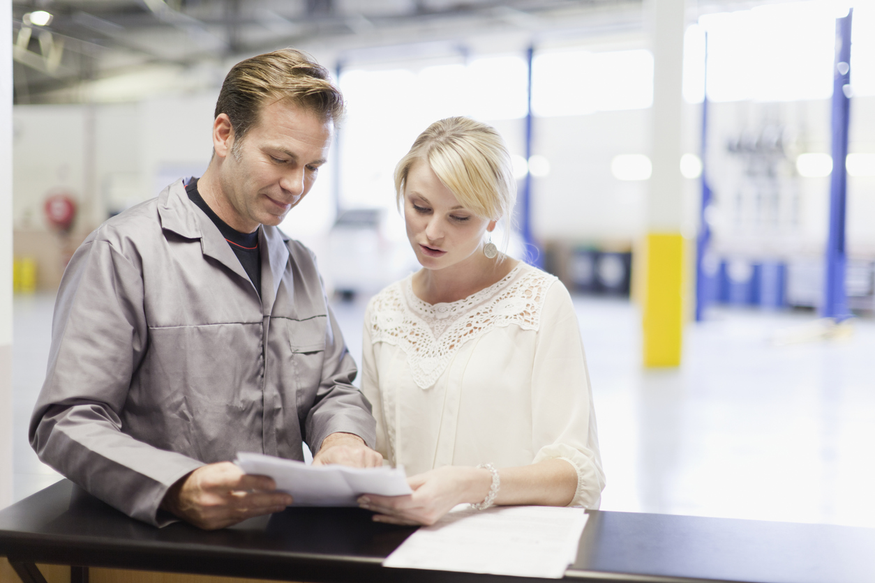 5 Key Auto Shop Management Tips for Success