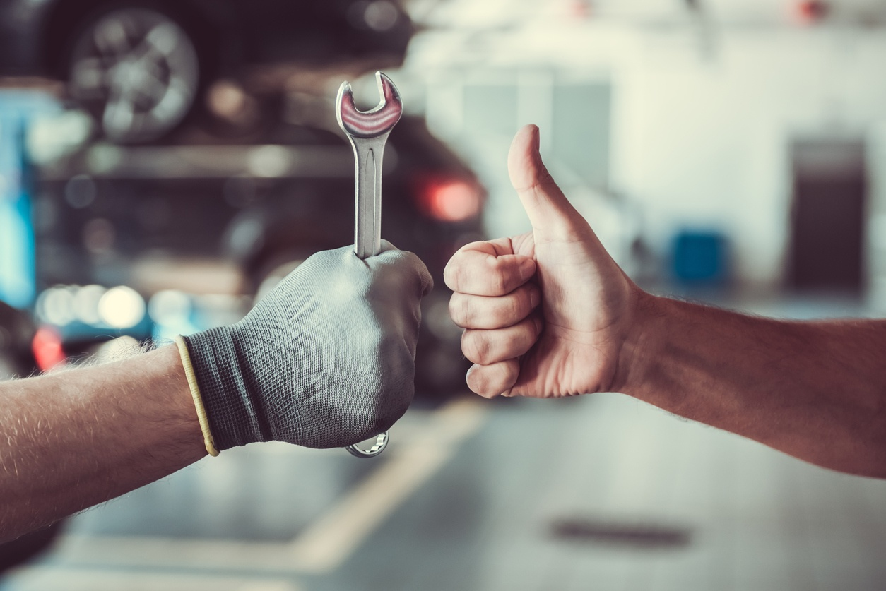 Automotive Marketing Services That Improve Customer Loyalty