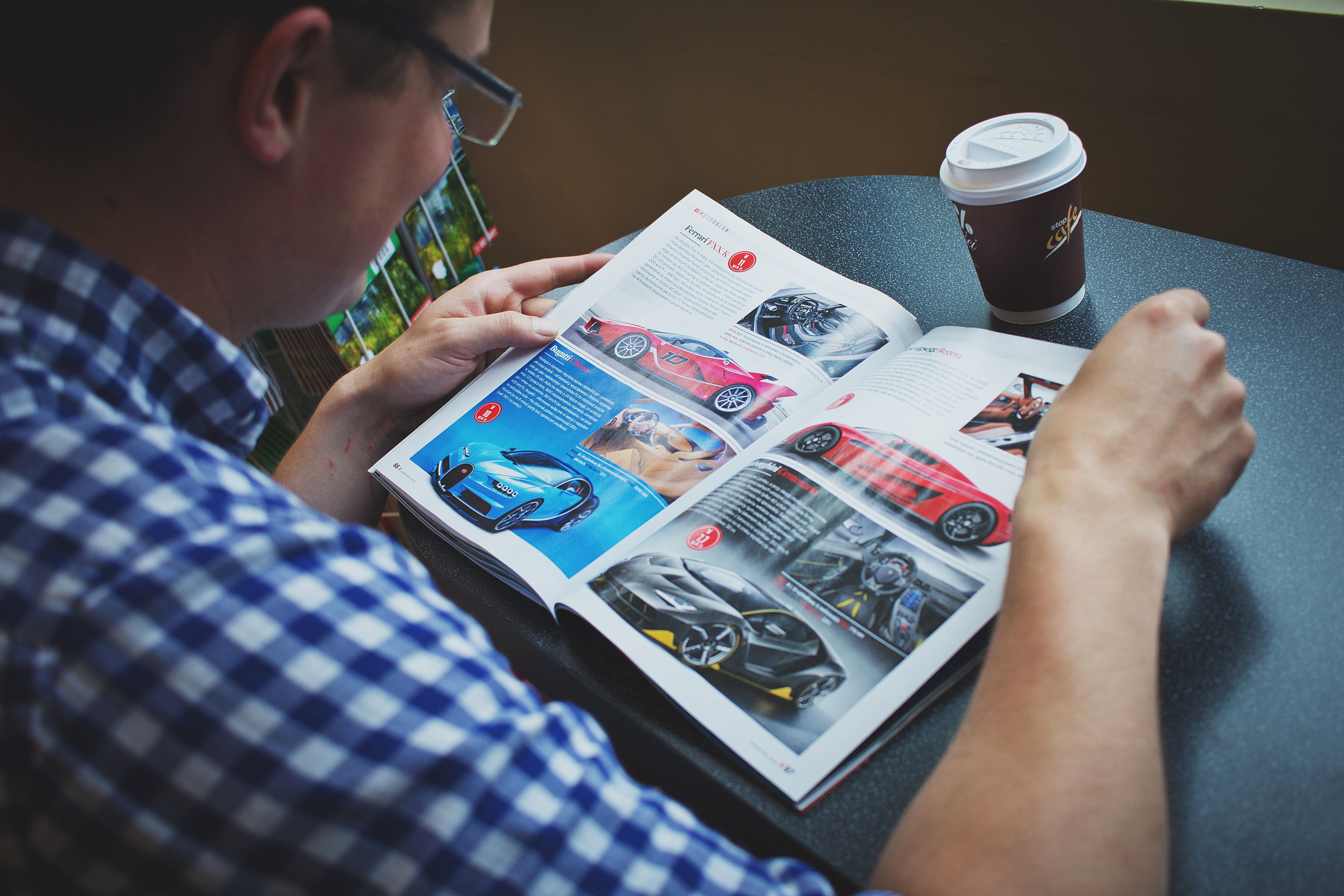 The Most Helpful Car Mechanics Magazines