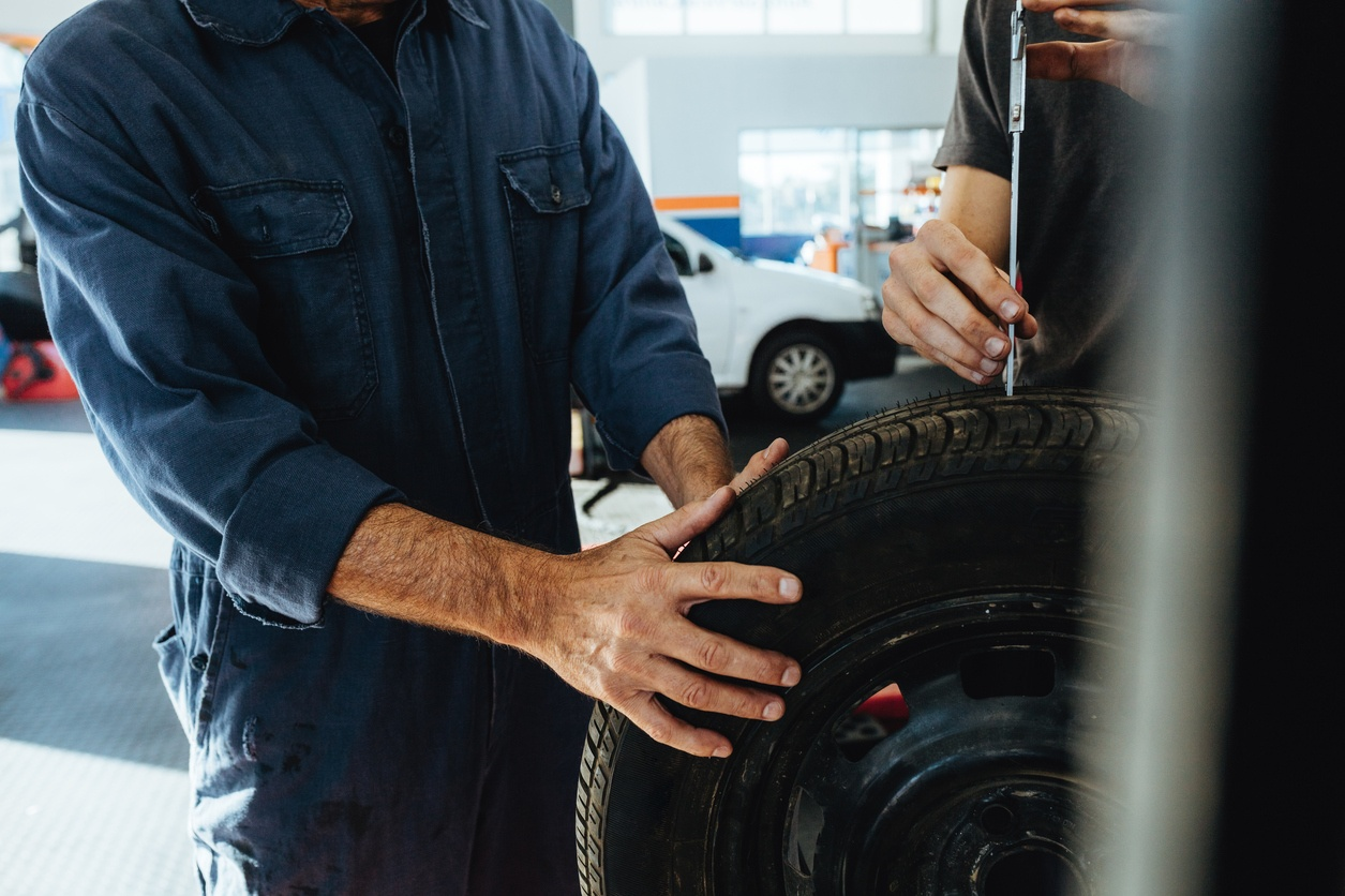 How to Fix Employee Turnover in Your Auto Shop