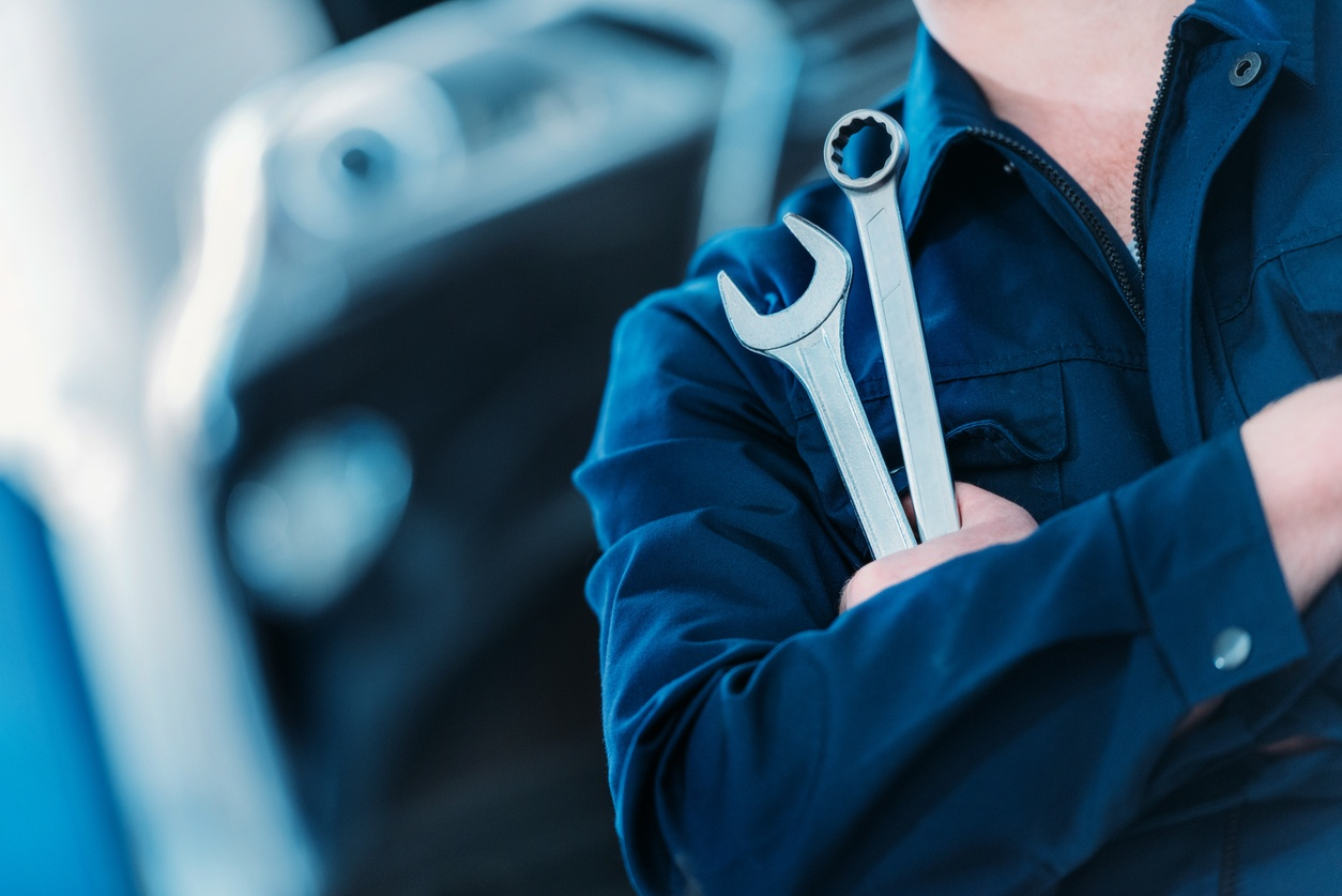 3 Key Marketing Strategies for Auto Repair Shops
