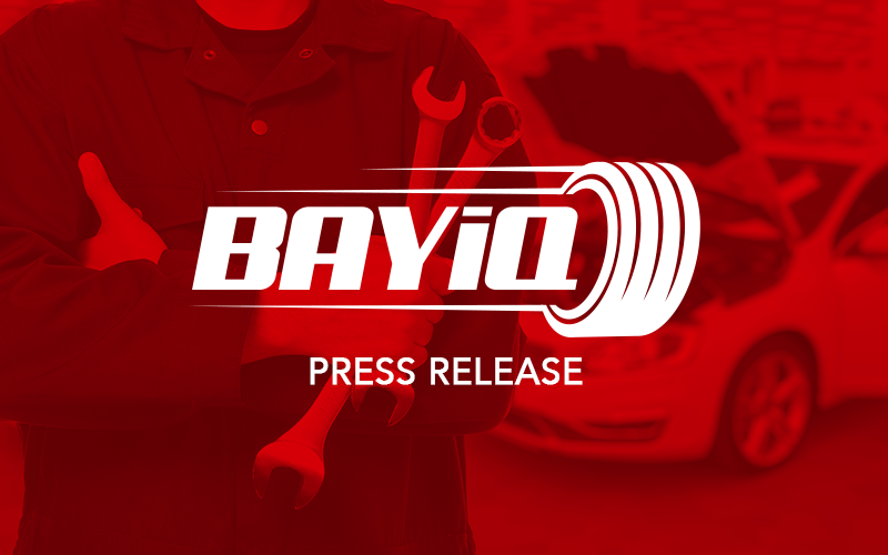 Mark Hockridge Joins BAYiQ as CEO
