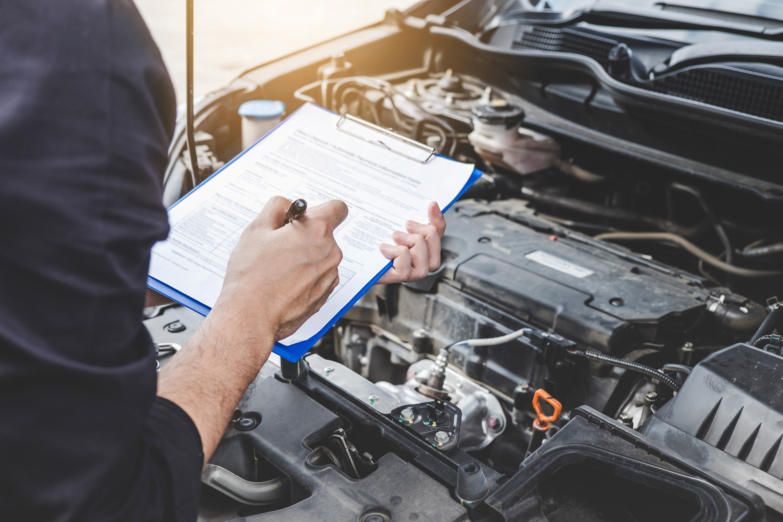 auto repair shop profit margin