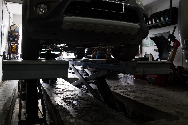 customer loyalty programs for auto repair shops