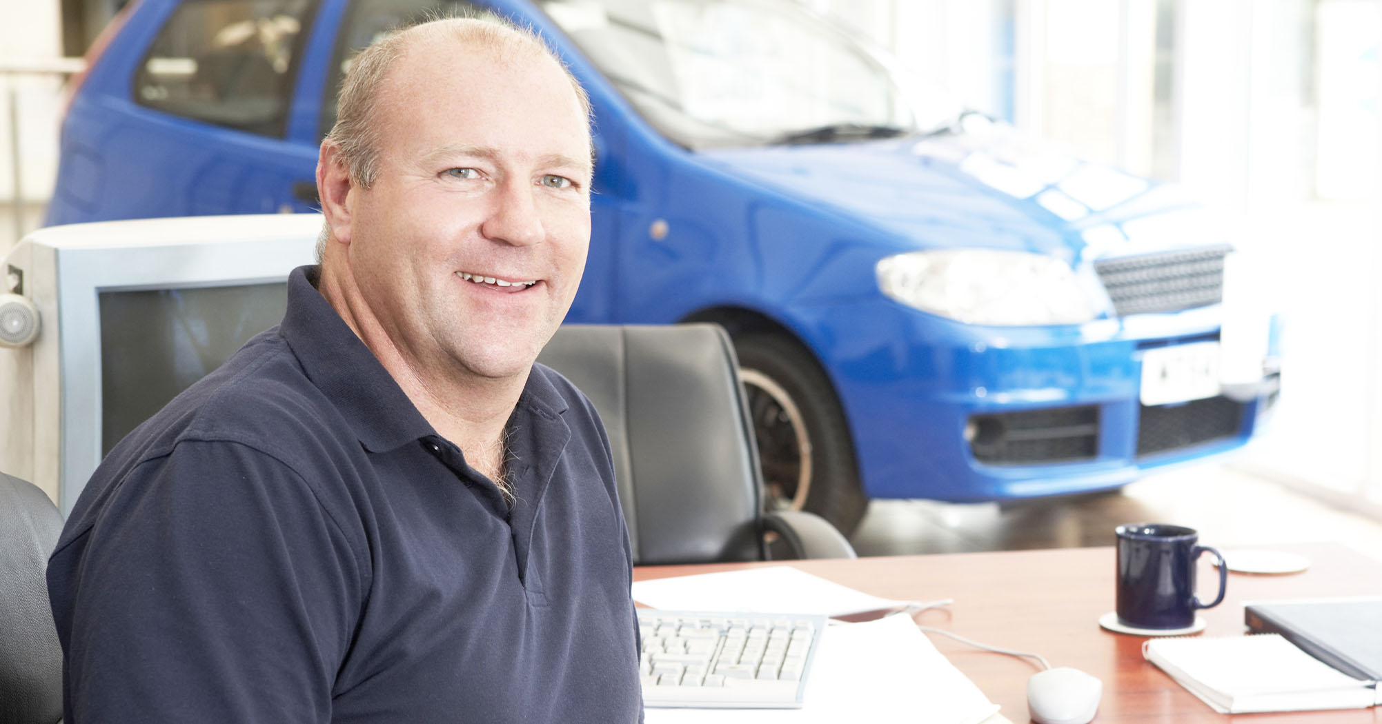 Have Your Car Checked by an Expert