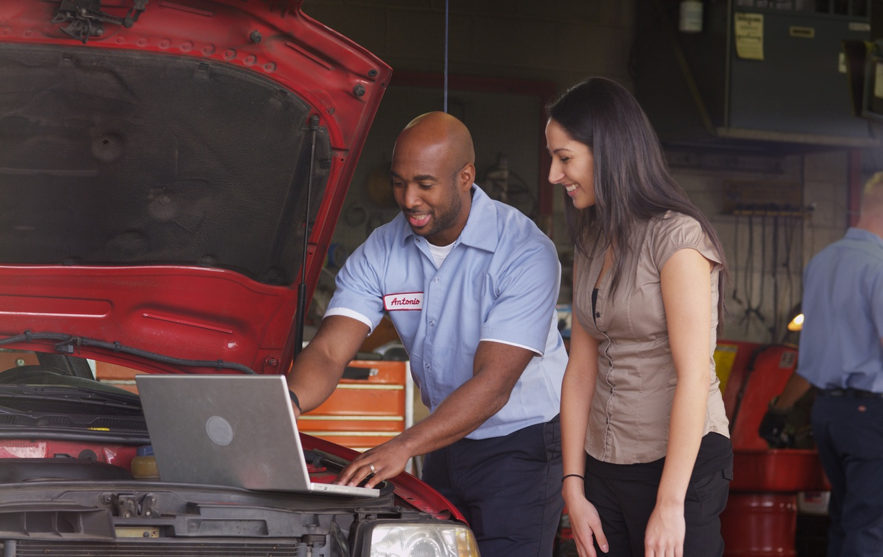 The Best Marketing Strategies for Auto Shops in 2019