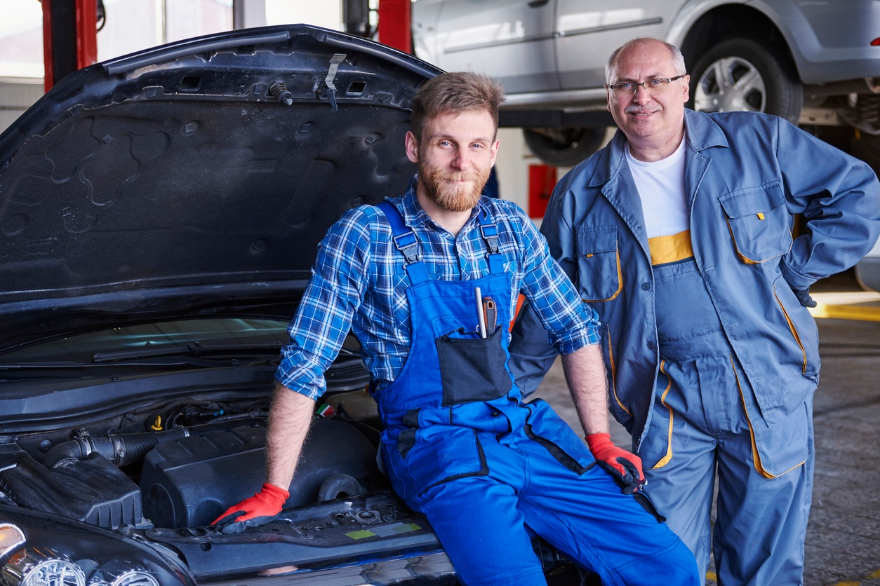 5 Simple Tips for Auto Repair Shop Success in 2019